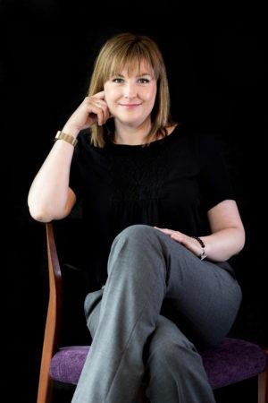 Rebecca McKinney