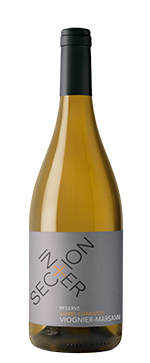 Intersection Viognier-Marsanne