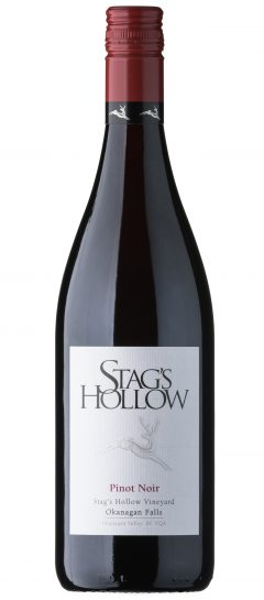 Stag's Hollow Simply Noir