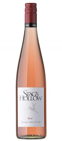 Stag's Hollow Rosé