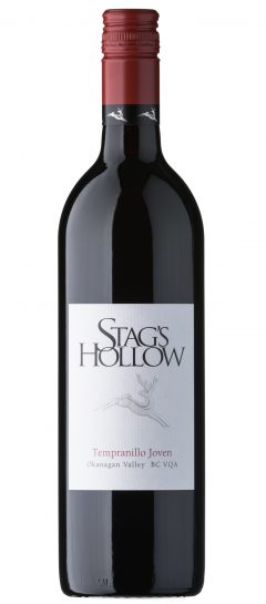 Stag's Hollow Tempranillo Joven