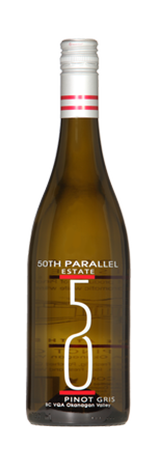 50th Parallel Pinot Gris
