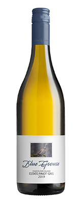 Blue Grouse Estate Pinot Gris