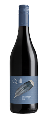 Blue Grouse Quill Gamay Noir