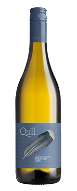 Blue Grouse Quill Pinot Gris