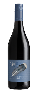 Blue Grouse Quill Pinot Noir